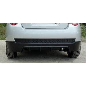 Задний тюнинг обвес Chevrolet Aveo Хэтчбек (2008-2012)