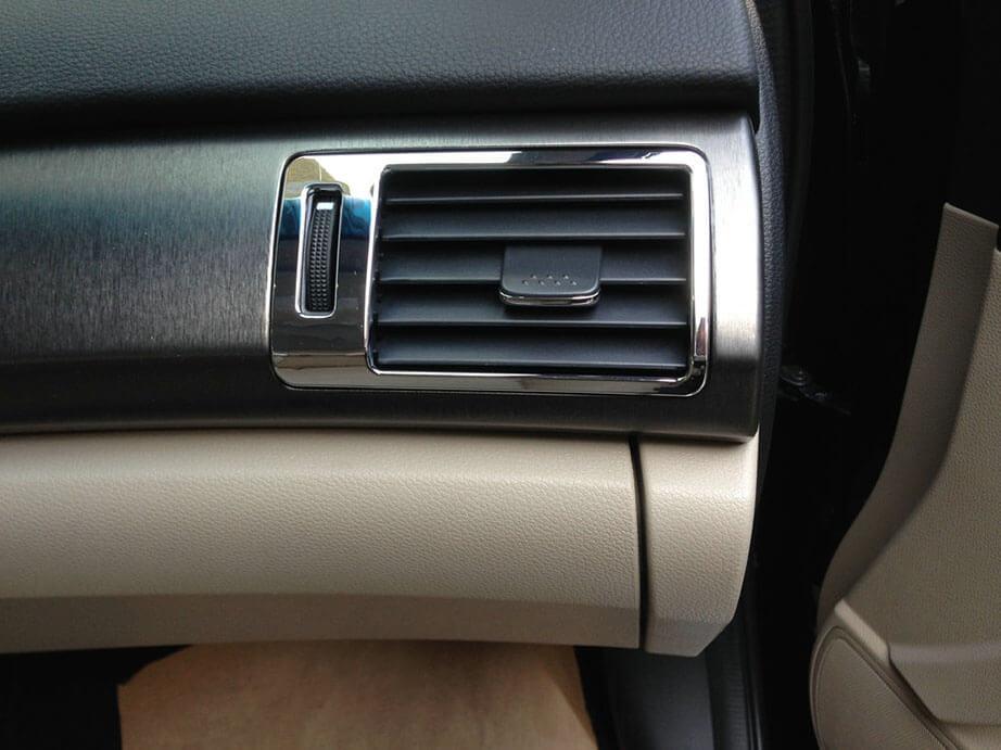 Хром накладки в салон Honda Accord 9 рестайлинг, фото 5