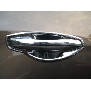 Дверные чаши Hyundai Santa Fe 3 (Luxury тип)