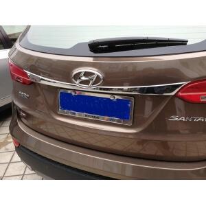 Молдинг на багажник (верхний) Hyundai Santa Fe
