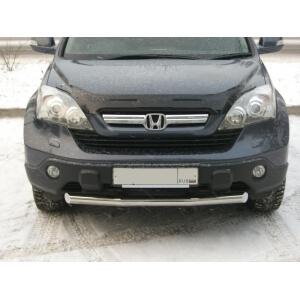 Защита переднего бампера HONDA CR-V d63 HCZ-000193