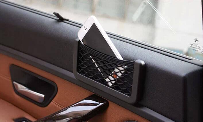 Универсальный автомобильный органайзер, фото 4