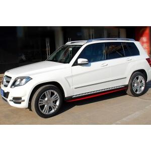 Пороги Mercedes-Benz GLK (2012-2015)