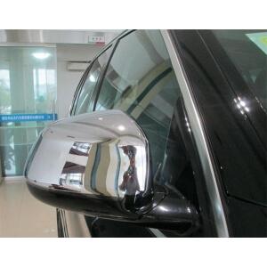 Накладки на зеркала заднего вида BMW X5 F15