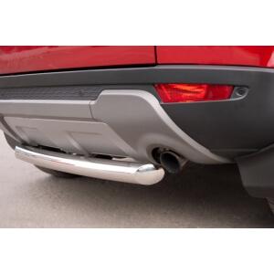 Защита заднего бампера LAND ROVER Range Rover Evoque Prestige u Pure d76 (дуга) REPZ-000811