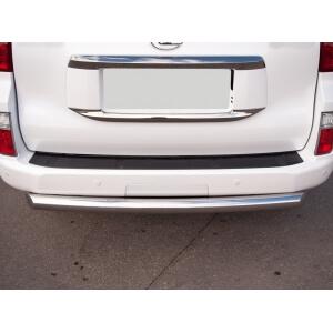 защита заднего бампера Lexus GX460 d76 GXZ-000808