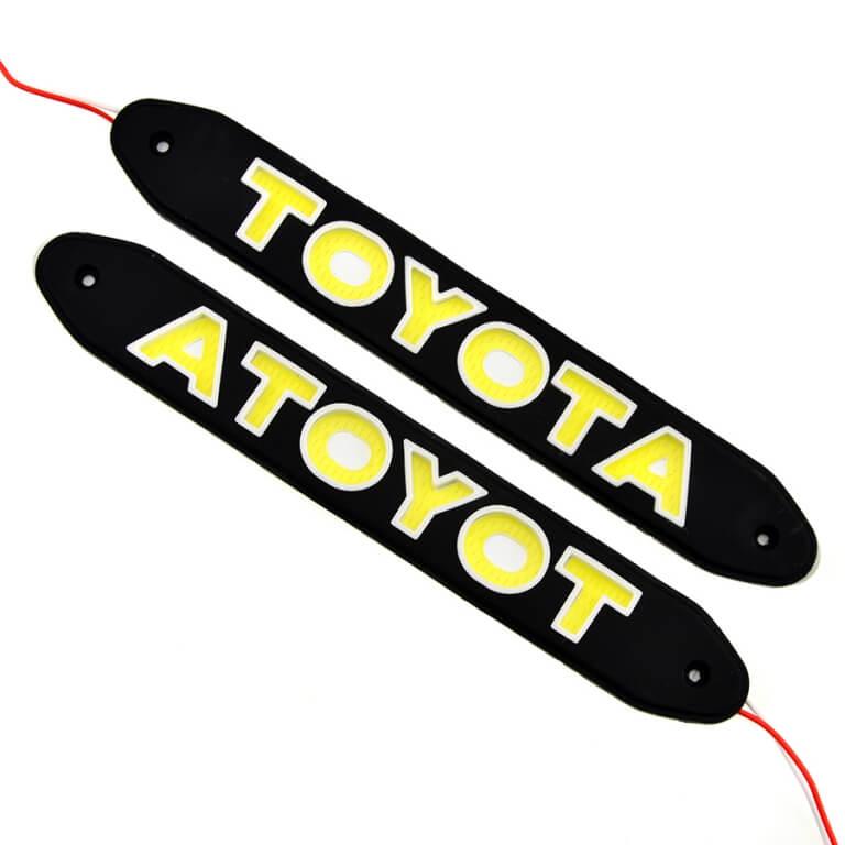 Универсальные ДХО Toyota, фото 2