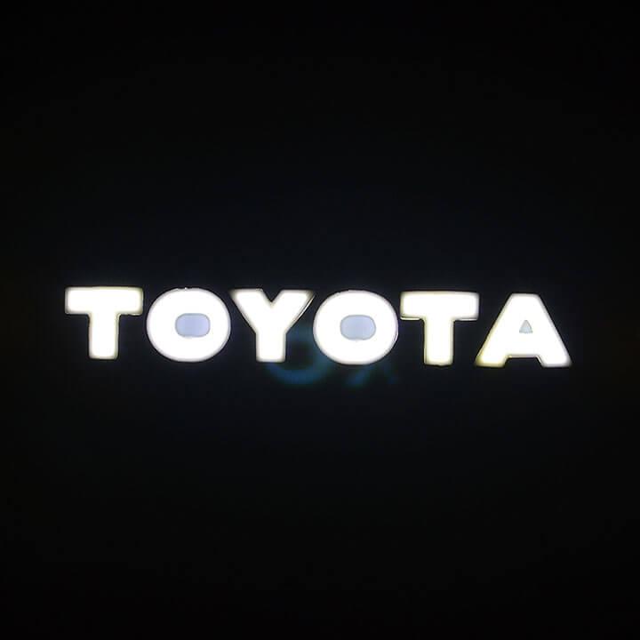 Универсальные ДХО Toyota, фото 6