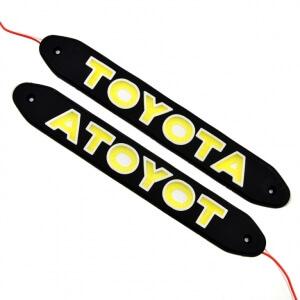 Универсальные ДХО Toyota