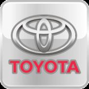 Спойлеры на Toyota