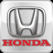 Спойлеры на Honda