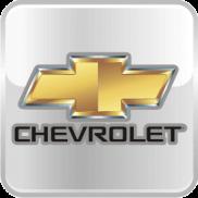 Спойлеры на Chevrolet