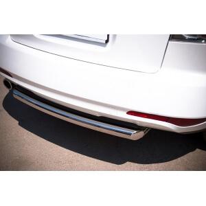 Защита заднего бампера Mazda CX-7 2010 d63 MC7Z-000648