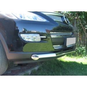 Защита переднего бампера MAZDA CX-9 d76 M9Z-000165