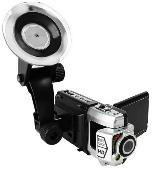 Видеорегистратор F900LHD, фото 2