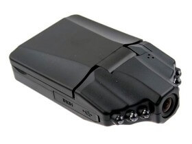 Видеорегистратор H198 (1280x720), фото 2