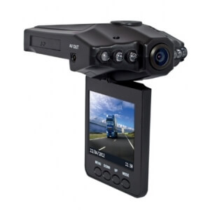 Видеорегистратор H198 (1280x720)
