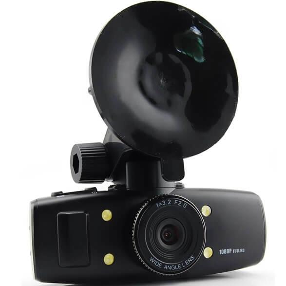 Видеорегистратор GS1000