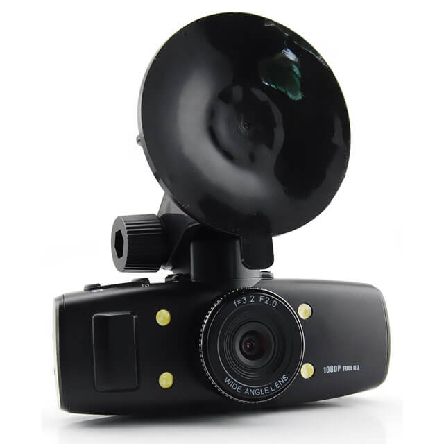 Видеорегистратор GS1000, фото 2
