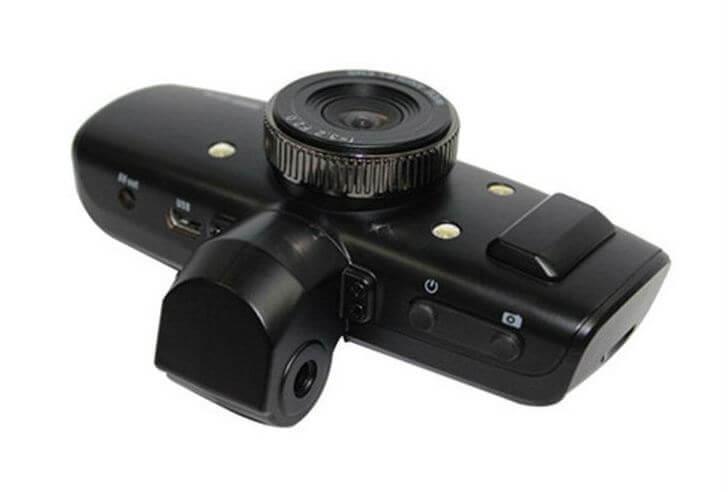 Видеорегистратор GS1000, фото 3