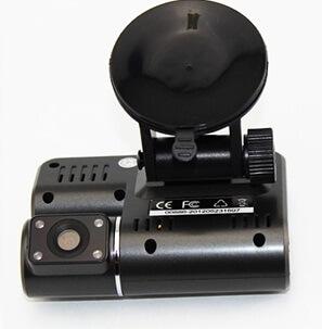 Видеорегистратор F70 (G-сенсор), фото 2