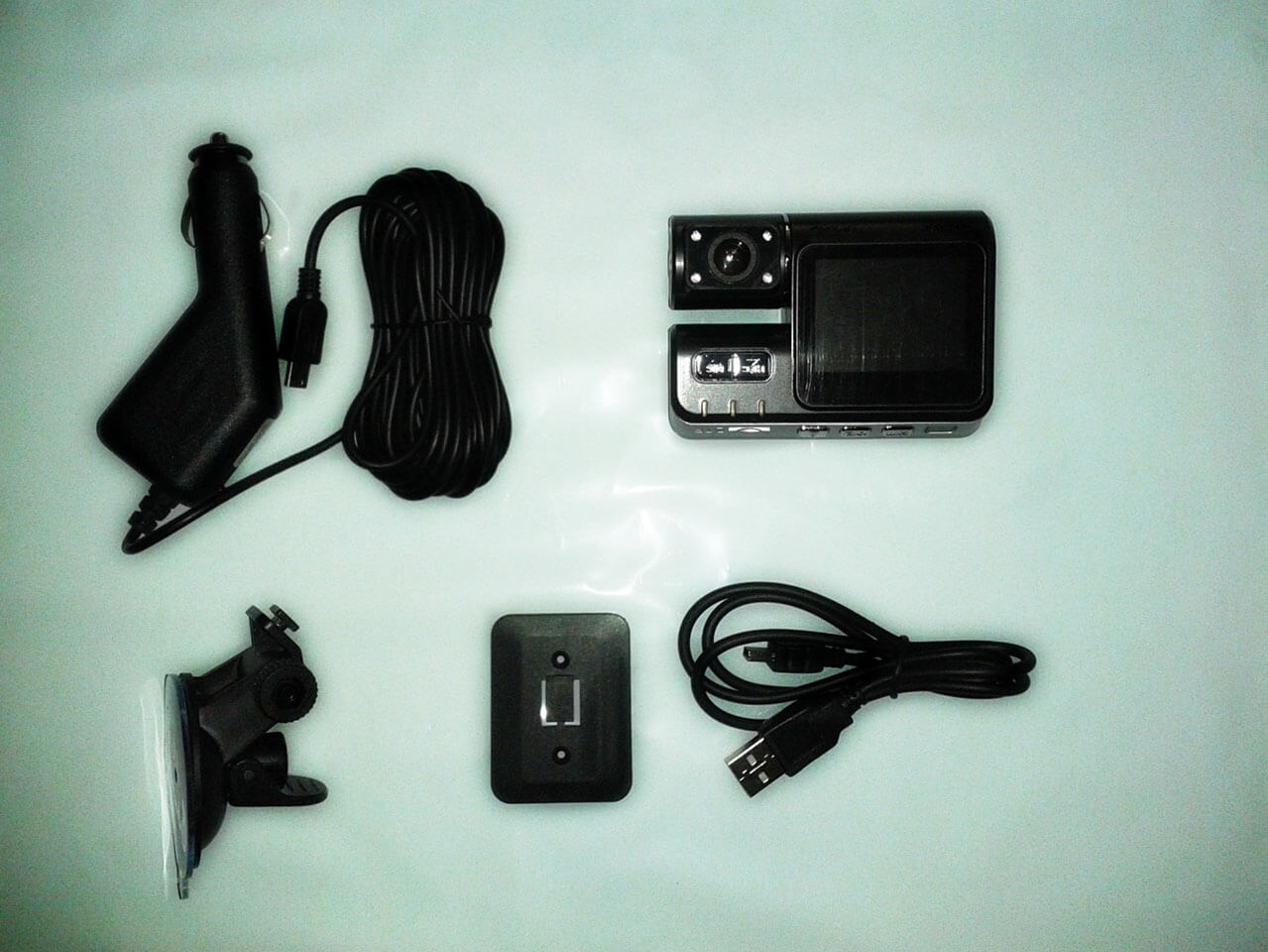 Видеорегистратор F70 (G-сенсор), фото 3