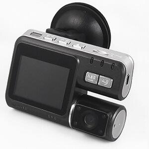 Видеорегистратор F70 (G-сенсор)