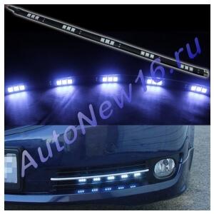 Светодиодные ходовые огни LED15
