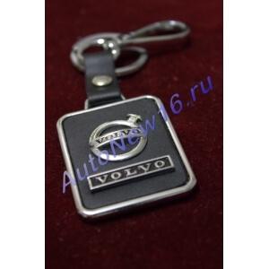 Брелок с логотипом Volvo