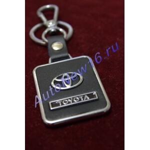 Брелок с логотипом Toyota