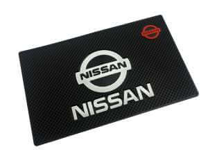 Нано-коврик с логотипом Nissan