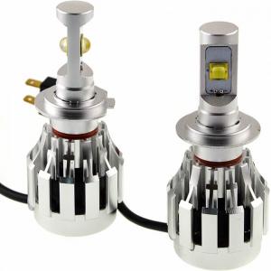 Светодиодные лампы H7 LED