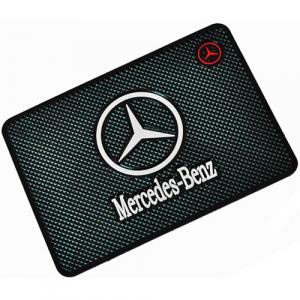 Нано-коврик с логотипом Mercedes-Benz
