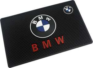 Нано-коврик с логотипом BMW