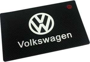 Нано-коврик с логотипом Volkswagen