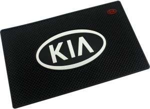 Нано-коврик с логотипом KIA