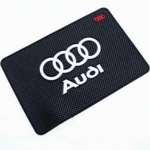 Нано-коврик с логотипом Audi