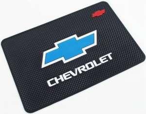 Нано-коврик с логотипом Chevrolet