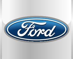 Брызговики для Ford