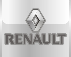Брызговики для Renault