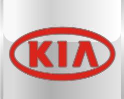 Брызговики для Kia