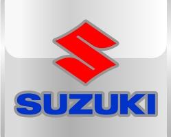 Брызговики для Suzuki