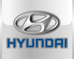 Брызговики для Hyundai