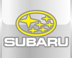 Брызговики для Subaru