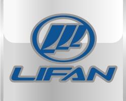 Коврики в салон Lifan