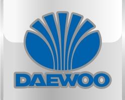Коврики в салон Daewoo