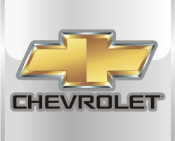 Коврики в салон Chevrolet