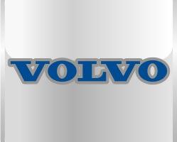 Коврики в салон Volvo