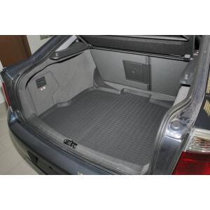 Коврик в багажник OPEL Vectra 2002-2008, хб. (полиуретан)