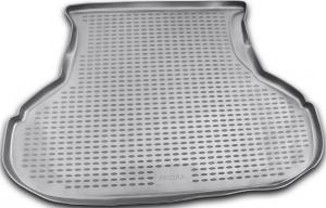 Коврик в багажник LADA Priora 2007->, сед. (полиуретан)